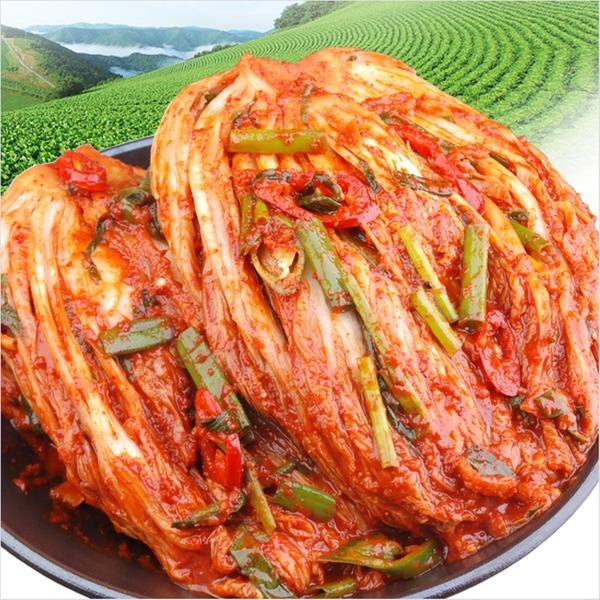 가정식 포기김치10kg/총각/깍두기/반찬 /배추김치/특가