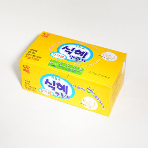 식혜 만들기(엿기름 티백) 420g (35g x 12개입)