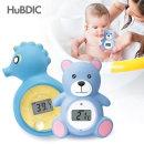 (휴비딕) 디지털 탕온도계 모음 HBT-1 꼬마곰 해마