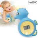 휴비딕 디지털 탕온도계 HBT-10 해마 꼬마곰 딸랑이