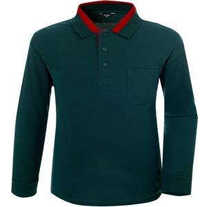 긴팔 작업티셔츠 6칼라 유니폼 상호자수무료