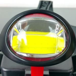 COB LED 헤드랜턴/헤드렌턴/해드랜턴/LED랜턴/자전거