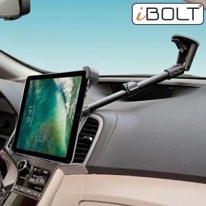 아이볼트 IBU2-CM117 차량용 타블릿 거치대 태블릿