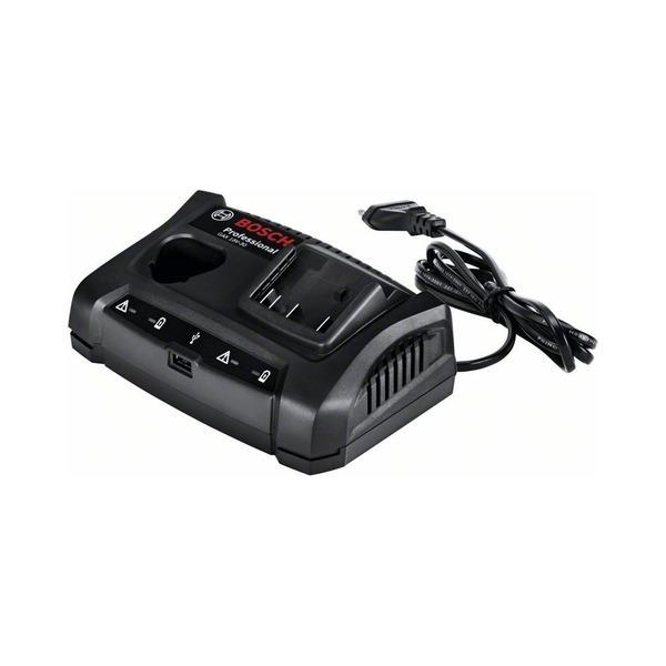 보쉬 듀얼충전기 GAX18V-30 리튬 10.8+14.4+18+USB