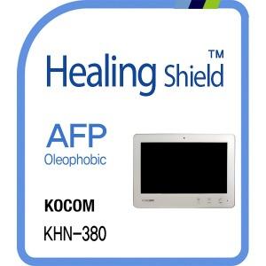 코콤 KHN-380 월패드 AFP 올레포빅 액정보호필름
