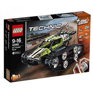 레고 (LEGO) 테크닉 RC트럭레이서 42065
