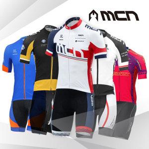 MCN 자전거 하계 여름용 자전거 상하세트 MC-H-00