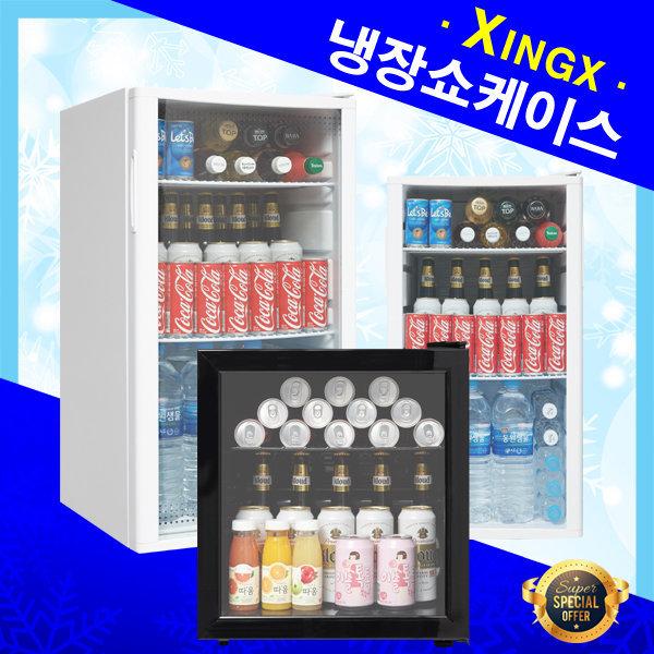 냉장쇼케이스/음료냉장고/소형쇼케이스 LSC-60 LSC-92