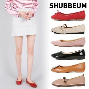 신상/플랫슈즈/단화/여성신발