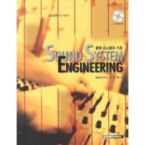 음향 시스템의 기초  SOUND MEDIA   강성훈