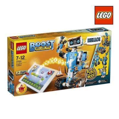[레고] 레고 17101 부스트