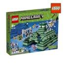 레고 마인크래프트 21136 바다의 유적