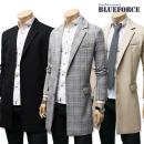 봄신상 코트 더플/남자옷/자켓 하프 쟈켓 롱울 패딩