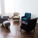 카프쇼파/1인용쇼파/1인쇼파/디자인의자/의자/체어
