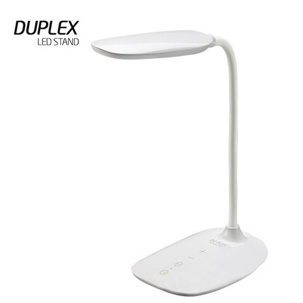 듀플렉스 LED 스탠드 공부 책상 스텐드 조명 DP-310LS