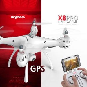 X8PRO 드론 GPS 폴딩카메라 FPV캠 자동호버링