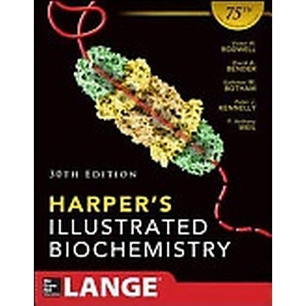 Harper s Illustrated Biochemistry (Paperback/ 30th
