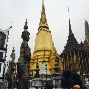 방콕  이스타항공 자유여행 (3/4/5호텔 선택가능)