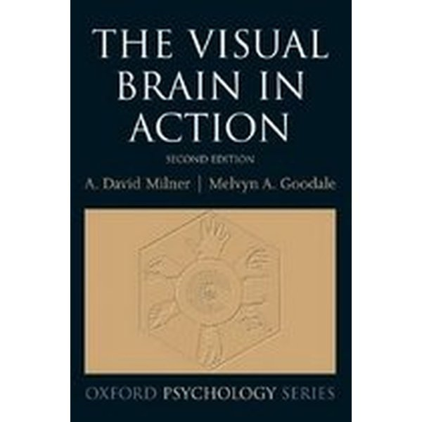 The Visual Brain in Action (Paperback/ 2nd Ed.)  -