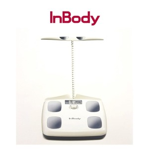 코스트코 INBODY 인바디 체중체지방계 다이얼W