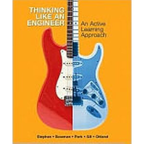 Thinking like an Engineer (Paperback)