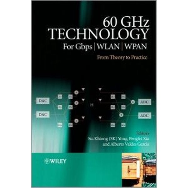 60GHz Technology for Gbps WLAN and WPAN : From The