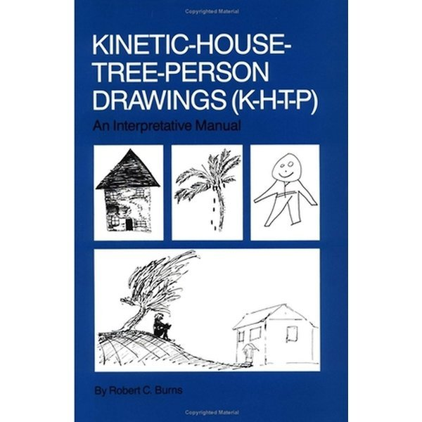Kinetic House-Tree-Person Drawings: K-H-T-P: An In