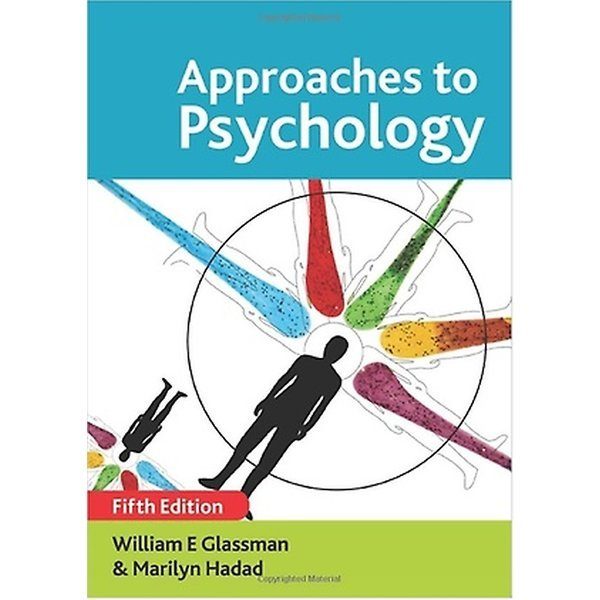 Approaches to Psychology (Paperback / 5th Ed.)