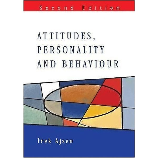 Attitudes  Personality and Behavior (Paperback/ 2n