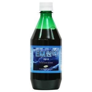 (이엠팜) EMK 이엠원액 - EM 발효액 EM활용 미생물