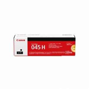 CANON CRG-045H BK 검정 정품토너 (2 800매)