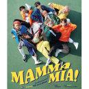 (포스터) 에스에프나인 (SF9) 4집 MAMMA MIA + 지관통