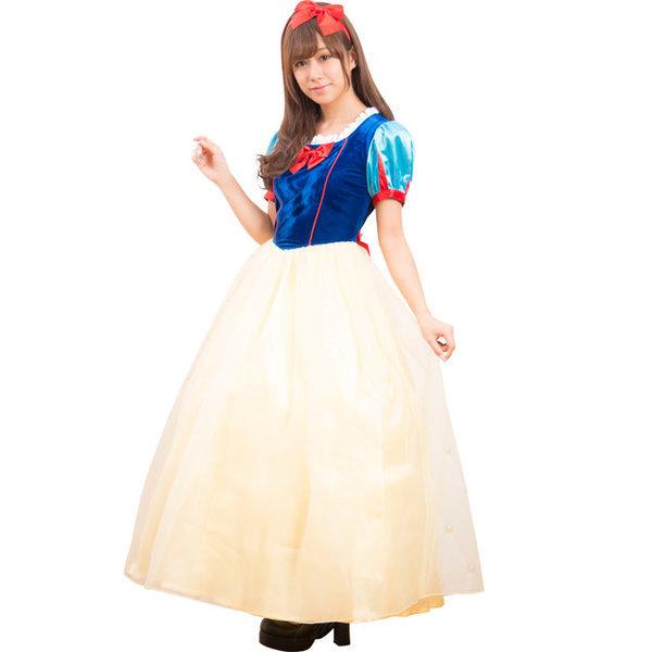 백설공주 성인용 의상/백설공주 마녀의상/공주 드레스