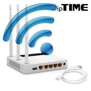 EFM ipTIME A1004NS 공유기/무선/기가/와이파이