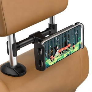 차량 헤드레스트 태블릿거치대 아이패드 갤럭시탭