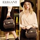 SHB-6 MUEKA 정품 여성 패션 크로스백 토트백 가방