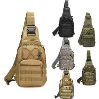 밀리터리 슬링백 크로스백 숄더백 여행 등산 소형가방