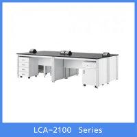 LCA-2124 콘센트형 중앙실험대