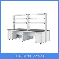 LCA-3142 시약대형 중앙실험대