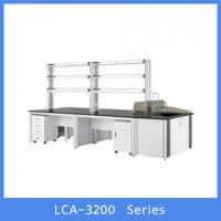 LCA-3255 시약대형 중앙실험대