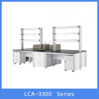 LCA-3337 시약대형 중앙실험대