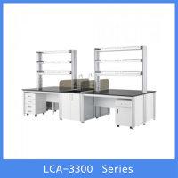 LCA-3355 시약대형 중앙실험대