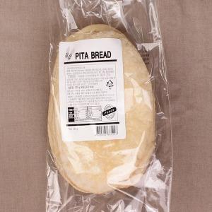 피타브레드/420g/6매/포켓/샌드위치/피자/선인/도우