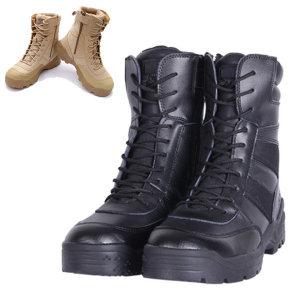 밀리터리/전술화/사막화/워커/전투화/등산/낚시/신발