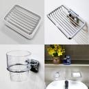 욕실 악세사리 비누케이스 비누대 컵대 비누받침대
