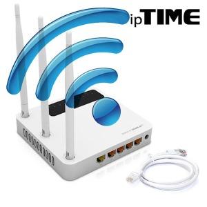 EFM ipTIME A1004 기가/와이파이/무선/공유기
