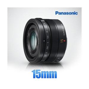 (신세계강남점) 파나소닉  H-X015E/LEICA DG SUMMILUX 15mm/F1.7 ASPH.