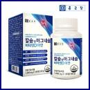 종근당건강 칼슘 마그네슘 비타민d 아연 180정x2병