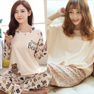 NEW 봄신상 잠옷세트 여성용잠옷 /홈웨어/파자마