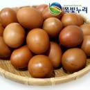 계란 HACCP인증 훈제계란 구운계란 30알 생산일자 표기